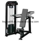 Equipamento de Ginásio Fitness comercial a força do Martelo Selecione Ombro Pressione L-5007