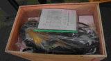 2 톤에 의하여 이동되는 유형 기중기 호이스트