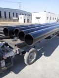 Спз11 Pn16 HDPE трубы для водоснабжения, дренажа