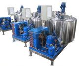 Milch-kühlende Maschine des Edelstahl-500-10000L für Verkauf (ACE-ZNLG-AI)