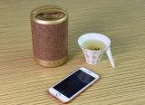 Altofalante de Bluetooth de pano mini com FM e sustentação micro SD