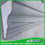 Moulage décoratif de corniche du profil externe ENV de construction