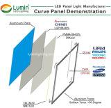O melhor projeto que suspende a luz de painel 40W 1200X300mm