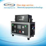 Máquina compacta del lacre de la desgasificación al vacío para la célula Gn-Vpm200 de la bolsa de la batería de ion de litio
