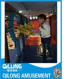 Dschungel Indoor Safe Spielplatz Set (QL-A090)