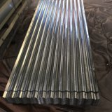 Lo zinco ha ricoperto il comitato ondulato del tetto di Sheet/Gi/strato d'acciaio galvanizzato del tetto