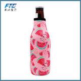 Suporte Stubby do vinho do refrigerador da garrafa de água da melancia