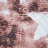 Tessuto del poliestere di stampa di Oxford 600d con PVC/PU (XQ-345)