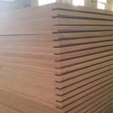 Suelos de madera contrachapada de contenedor de 28 mm resistente al agua de contrachapado de madera contrachapada Marina