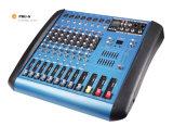 Mengt Console/Mixer/Mixer Soud/de de Professionele Console van /Console/Sound van de Mixer/Mixer van het Merk Phu8
