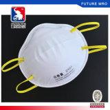 Type respirateur réutilisable d'interpréteur de commandes interactif de face de masque de poussière du Nonwoven N95 Ffp2