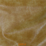 New Release Sofa Furniture Upholstery CPU Microfiber Imitation Leather