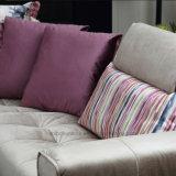 أنيق [غري] [أو] شكل ركن بناء أريكة لأنّ أثاث لازم بيتيّة