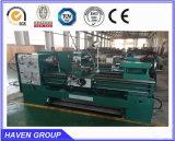 Máquina horizontal del torno de la alta precisión CD6250B/1500