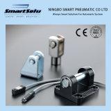 DNC Typ ISO6431 pneumatischer Luft-Zylinder