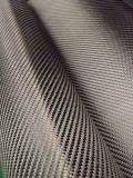[3ك] [240غ] نسيج قطنيّ كربون ليفة بناء قماش [أوسد] لأنّ درّاجة ناريّة أجزاء