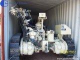 Диамант высокой эффективности и снаряжение сверла оборудования добычи золота