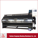 Machine à laver la lessive industrielle / Gants en caoutchouc Rondelle complète en chlore en acier inoxydable