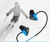bruit bas superbe d'écouteurs stéréo de haute fidélité d'écouteurs de dans-Oreille de 3.5mm décommandant le casque de sport