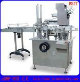 Pharmazeutische Maschine der runde Flaschen-Kasten-Karton-Verpackmaschine Bsm125