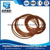 Joint circulaire en caoutchouc des produits NBR /Silicone/Viton de cachetage