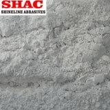 Пескоструйная обработка твердых частиц и порошок белого оксид алюминия