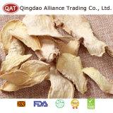 L'exportation de la qualité des tranches de gingembre déshydraté chinois