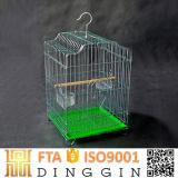 Galvanisierter Draht für Vogel-Rahmen