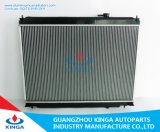 Auto carro de alumínio para Nissan Radiator para Infiniti Fuga M35'06-08