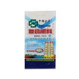 Цена на заводе Gravure печать ламинированные тканого PP семян мешки для внесения удобрений