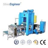 110ton de Container die van de aluminiumfolie Machine voor Beschikbare Container Silverengineer maken