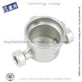 Composants de bâti de précision d'acier inoxydable pour des pièces de pompe et de soupape