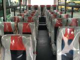 乗客の交通機関のための30のシートが付いている安い中国バス