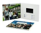 Soem 4.3 Zoll LCD-Bildschirm-Video-Broschüre