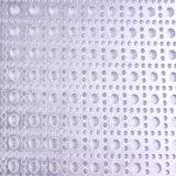 Il foglio della grondaia del rifornimento di prezzi di fabbrica custodice la maglia perforata del metallo