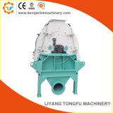 Lebendmasse-Bambuszerquetschenmaschine, Bambuszerkleinerungsmaschine-Maschine