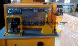 Banco de pruebas del alternador generador de automóvil