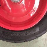 3.25/3.00-8 Rotella di gomma pneumatica del pneumatico