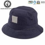 China la tapa de profesionales de la cuchara en blanco clásico sombrero con el logotipo personalizado