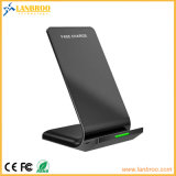 Il caricatore senza fili rapido della fabbrica della Cina per i telefoni mobili il Ce, il FCC, RoHS ha approvato