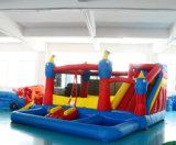 Nuovo castello gonfiabile, gioco gonfiabile di Slidejumper di alta qualità per i bambini (SL-115)