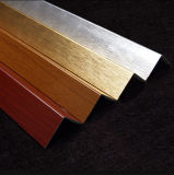 Scg&ISO9001 증명서 알루미늄 합금 부속품