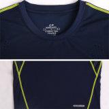 T-Shirt der Qualitäts-Sport-Männer für Verkaufs-Pflanze