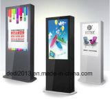 55inch LCD, das heraus im Freien Decken-Montierung der Tür-IP55 IP65 bekanntmacht
