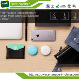 1020mAh Cookie Power Bank & Data Line 3 en 1