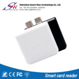 13.56MHz IS-Mikro-des USB-ISO14443A androider RFID Leser Leser-Verfasser-RFID