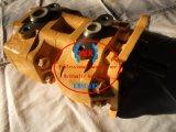 Nueva bomba de petróleo hidráulico de la junta del doble del cargador de la rueda de Factory~Genuine KOMATSU Wa500-6: 705-52-31130 recambios