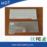 Laptop het Toetsenbord van de Computer/Flexibel Toetsenbord voor de Versie Us/Ar van LG X110 X120 V070722as1