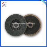 Disco de abrasivos de óxido de alumínio