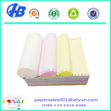 3-слойные непрерывной безуглеродной копировальной бумаги для печати
